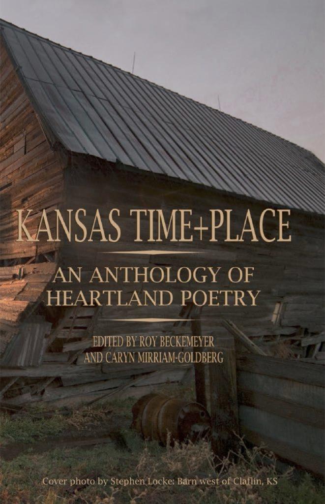 Kansas Time + Place