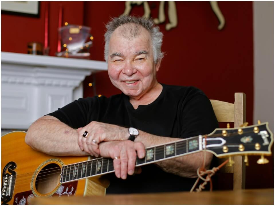The Night John Prine Died: Everyday Magic, Day 1002