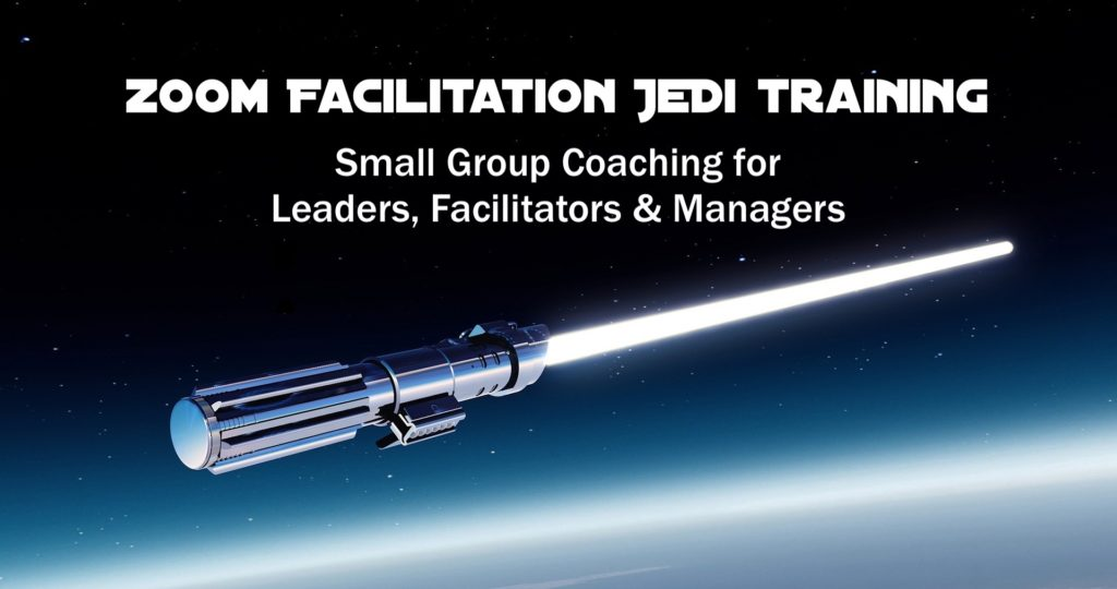 Facilitation Coaching