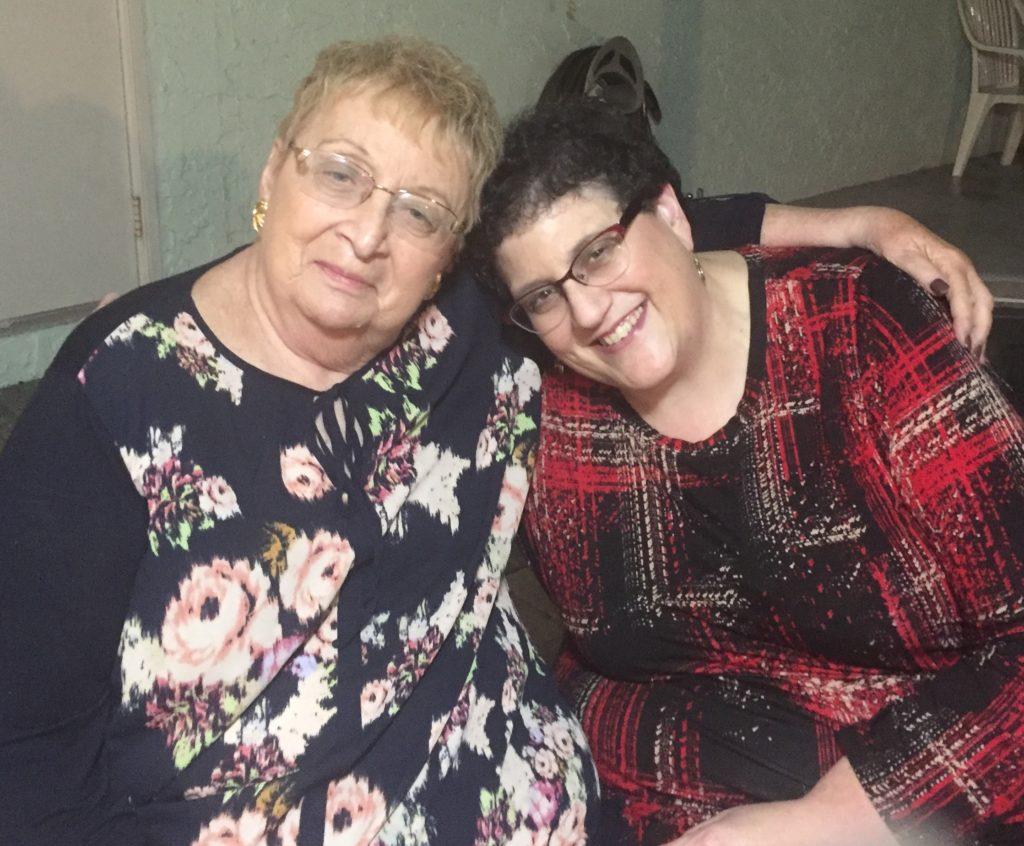 Loving Aunt Rhoda: Everyday Magic, Day 1039