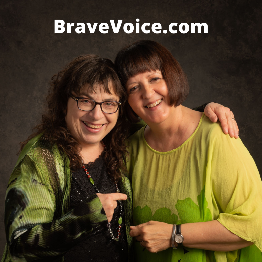 10 Reasons to Come to Brave Voice: Everyday Magic, Day 1045