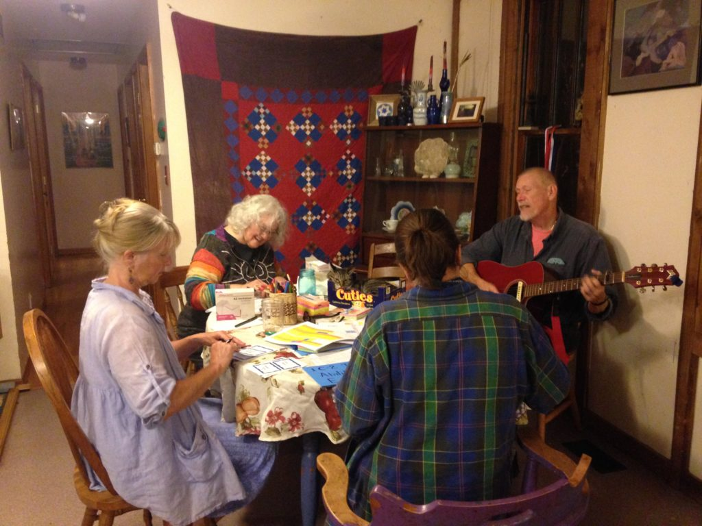 For the Love of the Song & the Singer: Remembering Martin Swinger: Everyday Magic, Day 1004